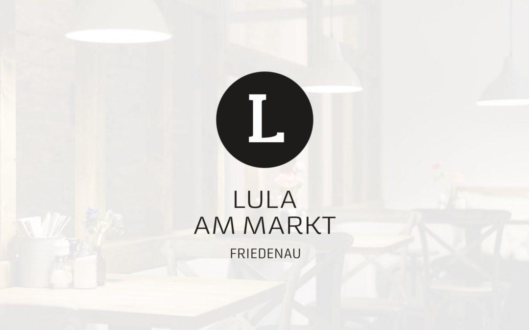 Lula am Markt