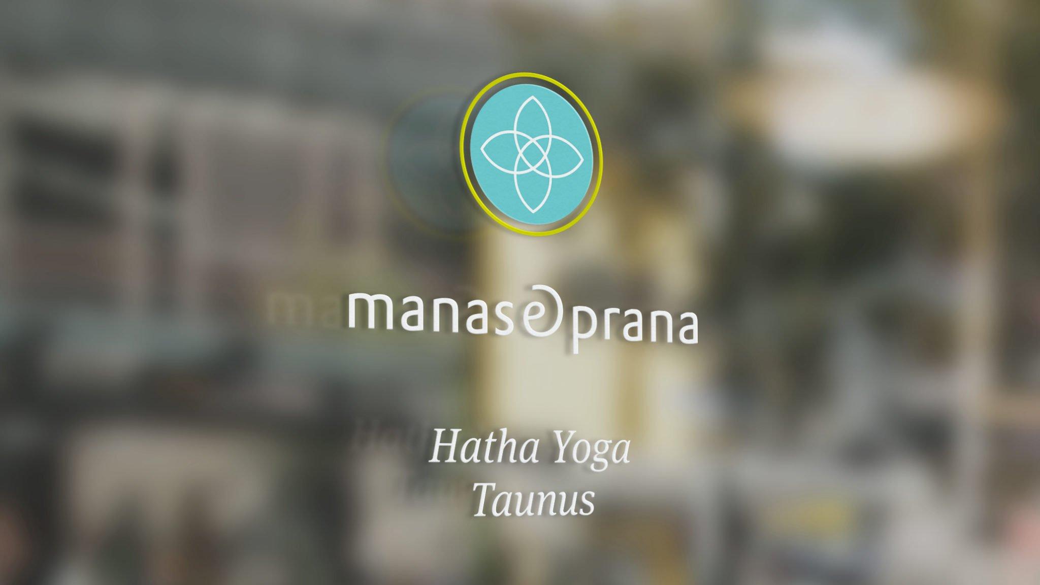 Manas Prana Hatha Yoga Studio Minibrand